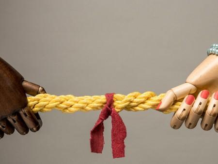 Divórcio: como passar por isso?