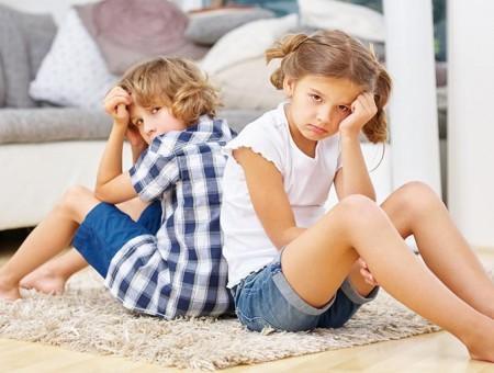 Mediação e as crianças: como ensiná-las sobre isso?
