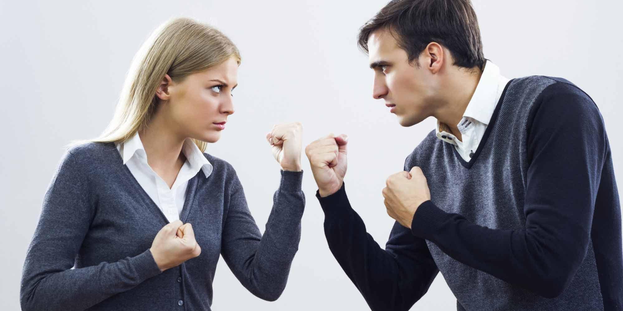brigas entre socios