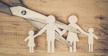filhos e separação conjugal