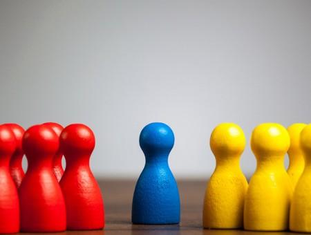 Qual a solução para conflitos em sociedades de advogados?