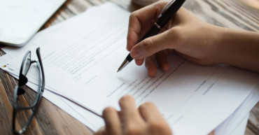 dissolução de impasses em contratos